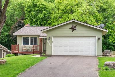 Eden Prairie Single Family Home For Sale: 7064 Springhill Circle