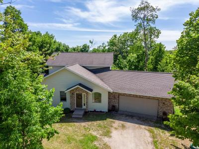 Grand Rapids Single Family Home For Sale: 744 Circle Drive
