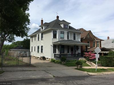Saint Paul Condo/Townhouse For Sale: 11 Como Avenue