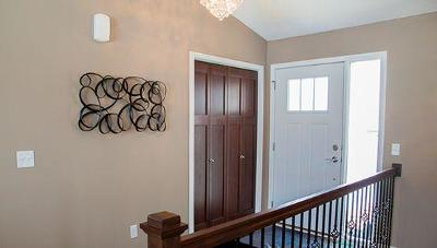 Wyoming Single Family Home For Sale: 6054 Fuller Circle