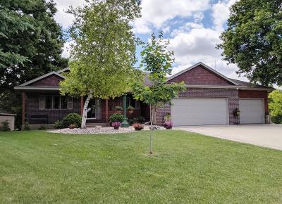 Willmar Single Family Home For Sale: 1501 2nd Street NE