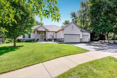 Farmington Single Family Home For Sale: 20724 Dyers Pass