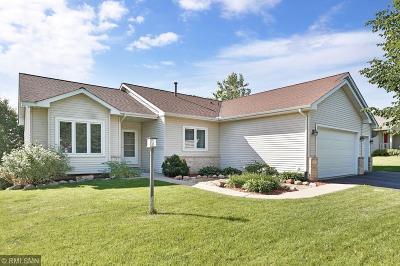 Farmington Single Family Home For Sale: 18602 Euclid Path
