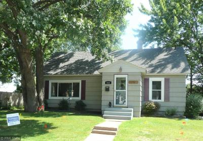 Elk River Single Family Home Contingent: 613 5th Street NW
