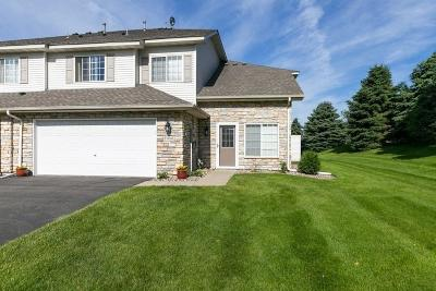 Lakeville Condo/Townhouse Contingent: 17041 Eagleview Lane #47