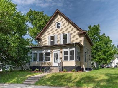 Minneapolis Single Family Home For Sale: 2807 Girard Avenue N