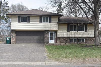 Blaine Single Family Home For Sale: 1785 132nd Lane NE