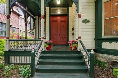Saint Paul Single Family Home For Sale: 122 Virginia Street