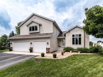 Prior Lake Single Family Home For Sale: 5620 Parkview Circle SE