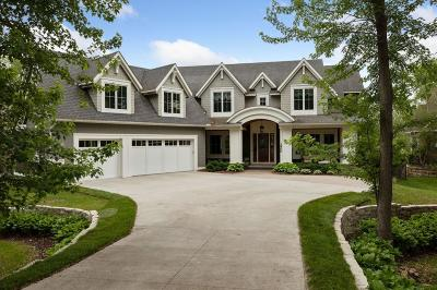 Roseville Single Family Home For Sale: 2900 W Owasso Boulevard