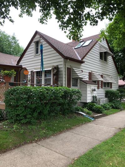 Minneapolis Single Family Home For Sale: 3601 E 47th Street