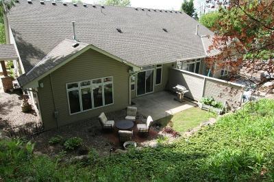 Minnetonka Condo/Townhouse For Sale: 3811 Williston Road