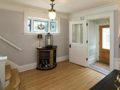 Minneapolis Single Family Home For Sale: 1912 Fremont Avenue S