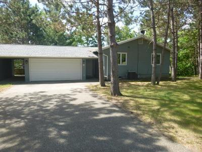 Pequot Lakes Single Family Home For Sale: 4875 Pine Needle Drive