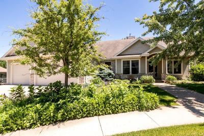 Rochester, Rochester Twp Single Family Home For Sale: 360 Eagle Nest Lane SW