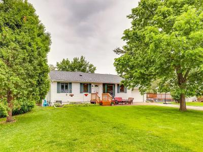 White Bear Lake Single Family Home Contingent: 2177 Lilac Lane