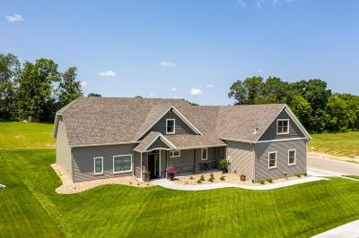 Rochester, Rochester Twp Single Family Home For Sale: 2398 Fieldstone Road SW