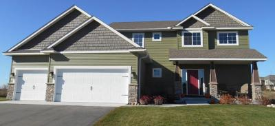 Faribault Single Family Home For Sale: 93xx 201st Court W