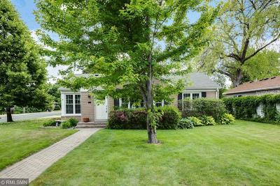Saint Louis Park Single Family Home For Sale: 2538 Joppa Avenue S