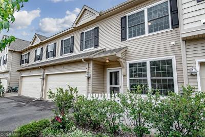 Blaine Condo/Townhouse For Sale: 1528 111th Drive NE #C