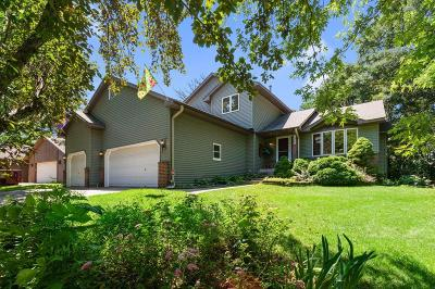 Eagan Single Family Home For Sale: 2065 Kings Road
