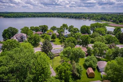 Maple Grove Single Family Home For Sale: 17792 Weaver Lake Drive
