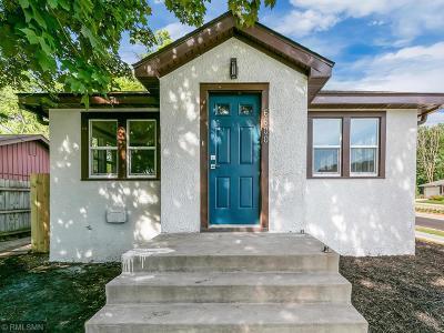 Richfield Single Family Home For Sale: 6600 4th Avenue S