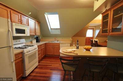 Saint Paul Condo/Townhouse For Sale: 398 Duke Street #C