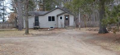 Single Family Home For Auction: 7524 County Road 18