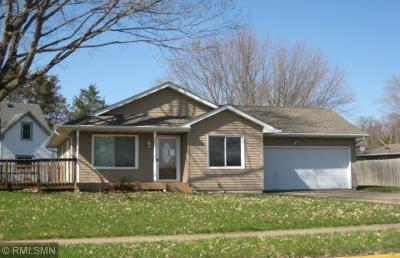 Chisago City Single Family Home For Auction: 10924 284th Street