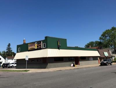 Crystal, Golden Valley, Minneapolis, Minnetonka, New Hope, Plymouth, Robbinsdale, Saint Louis Park Commercial For Sale: 4601 Lyndale Avenue N