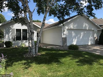 Waite Park Single Family Home For Sale: 922 Willow Grove Circle