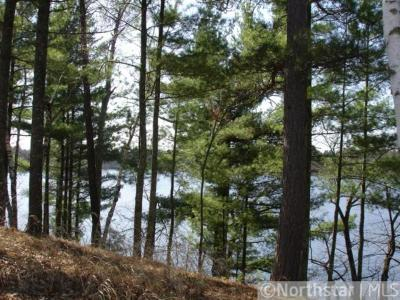 Pequot Lakes Residential Lots & Land For Sale: Lots 31, 32 Coleman Drive