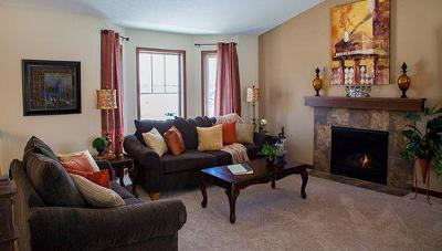 Wyoming Single Family Home For Sale: 6014 Fuller Circle