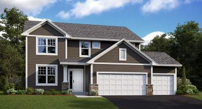 Rosemount Single Family Home For Sale: 12888 Ardroe Avenue