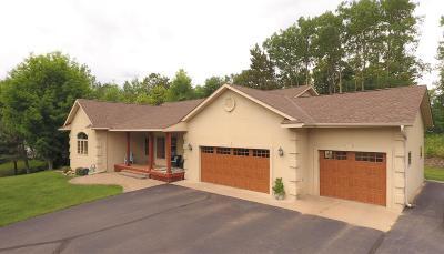 Brainerd Single Family Home For Sale: 216 Ridge Drive