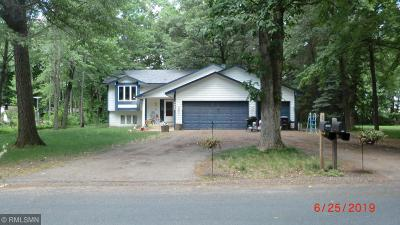 Wyoming Single Family Home For Sale: 4980 262nd Street