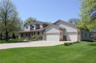 Benson Single Family Home For Sale: 712 17th Street S