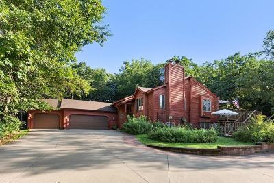 Grant Single Family Home For Sale: 10707 Joliet Avenue N