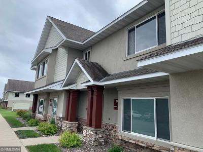 Sartell, Sauk Rapids, Saint Cloud Commercial For Sale: 2137/2131 Troop Drive