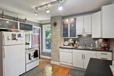 Minneapolis Multi Family Home For Sale: 3621 Elliot Avenue