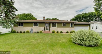 White Bear Lake Single Family Home For Sale: 1979 Birch Street