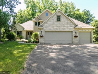 White Bear Lake Single Family Home For Sale: 5468 Jenni Lane