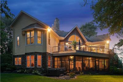 Single Family Home For Sale: 630 Bluebill Circle