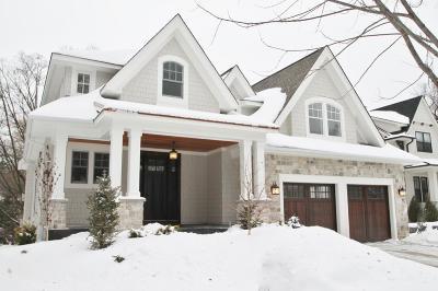 Edina Single Family Home For Sale: 5428 Halifax Lane
