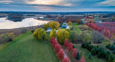 Carver County, Hennepin County, Kandiyohi County, McLeod County, Meeker County, Scott County, Sherburne County, Sibley County, Stearns County, Wright County Residential Lots & Land For Sale: 9085 Pioneer Trail