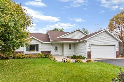 Sartell, Sauk Rapids Single Family Home For Sale: 1047 Lawrence Circle