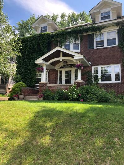 Minneapolis MN Single Family Home For Sale: $1,299,000