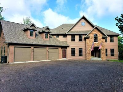 Single Family Home For Sale: 2741 Green Bass Lake Lane SW