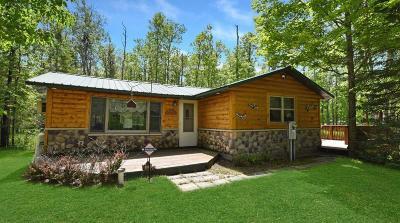 McGregor Single Family Home For Sale: 18541 481st Street